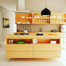 Modern Kitchen Wood Cabinets 22 Best Wood Kitchen Cabinets Furniture With Latest Design Ideas