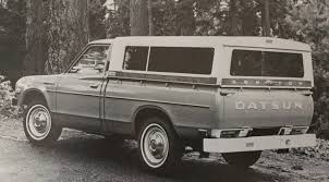 The History of Camper Shells - Campway's Truck Accessory World