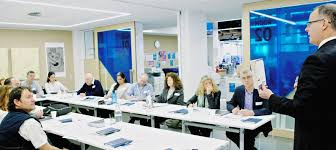 Training Seminar Business Seminars Training Sessions City Of Adelaide