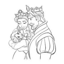 Small Picture Free Printable Disney Princess Tangled Rapunzel Colouring Pages