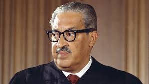 Marshall Cecilia Chart Thurgood Marshalls Rise To The Supreme Court Was True