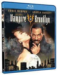 Vampire in Brooklyn [Blu-ray]: Eddie Murphy, Angela ... - Amazon.com