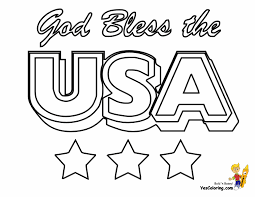 Small Picture Rugged USA Coloring Pages America Free Th Of July Coloring
