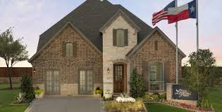 Castle Hills Southpointe New Homes in
