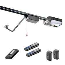 garage doors directSOMMER Direct Drive 1042V001 34 HP Garage Door Opener  Sommer