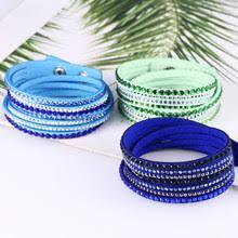 Bracelet Rhineston Promotion-Shop for Promotional Bracelet ...