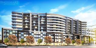 apartment building design. Apartments Doncaster Modern Urban Apartment Building Design