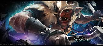 troll warlord build guide dota 2 please do feed the troll