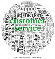 Customer Service Experience Definition