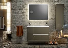led bathroom lights for mirror and cabinet