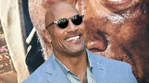 dwayne johnson is highest paid actor in