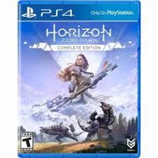 horizon zero dawn plete edition ps4 19 99 shipping b h only pm eligible with best