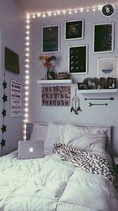 cool bedrooms tumblr. Contemporary Tumblr Black Cool Cute Decorated Inspiration Inspo Nice Pretty Room Decor  Tumblr White Cool Bedrooms Tumblr With Cool Tumblr M