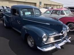 1947 Hudson Three-Quarter Ton Pickup / Specs, Photos, Styling | Auto ...
