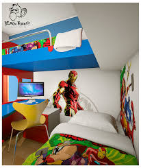 Small Kids Bedroom Designs Small Kids Bedroom Ideas Cartoon Theme Ideas For Boys Bedroom