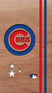 chicago cubs iphone background