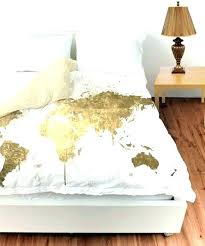 White And Gold Bedroom Decor Golden And White Bedroom Great Gold And ...