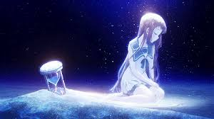 Animated Snow Scenes The 10 Most Gorgeous Anime Snow Scenes Myanimelist Net