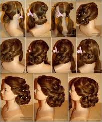 Indian Bridal Hairstyle Step By Step Best Hairstyle Photos On