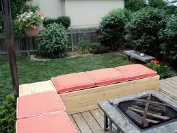 outside furniture made from pallets. Try For Yourself \u2013 Making Your Own Furniture Out Of Pallets Outside Made From