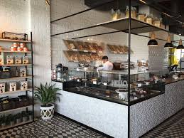 Tawa Bakery Kinnersley Kent Design