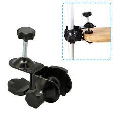 <b>Multi Purpose</b> Heavy Duty Clamp Rotatable <b>Clip</b> For Light Stand ...