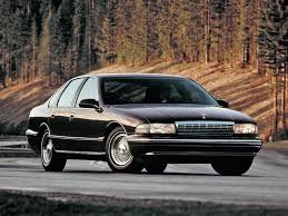 All Chevy 96 chevrolet caprice : chevrolet caprice Group with 67 items