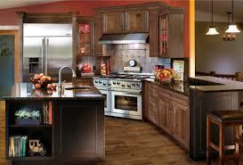Mission Style Cabinets Kitchen Craftsman Style Kitchen Cabinets