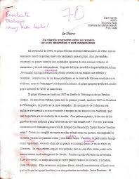 spanish slang essay homework writing service spanish slang essay