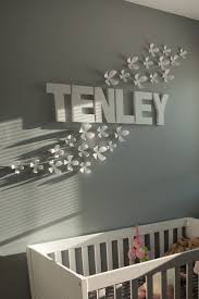 Small Picture Best 20 Nursery name decor ideas on Pinterest Baby room Baby