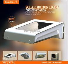 outdoor solar led lighting systems. discount 16 leds pir sensor solar powered light outdoor led throughout lights lighting systems l