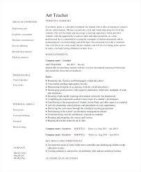 Teacher Resumes Examples Teachers Resume Example Teacher Resume ...