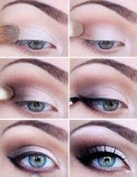 makeup ideas 12 colorful eyeshadow tutorials for blue eyes makeup tutorials makeup ideas inspiration a soft and simple eye makeup for your blue eyes