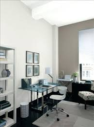 office color schemes. benjamin moore barren plain gray home office ideas mod paint color schemes storm cloud accent wall ceiling smoke walls white