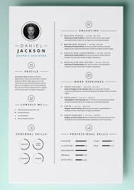 30 Resume Templates For Mac Free Word Documents Download Within