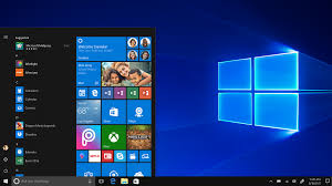 Screen Windows 10 Microsoft Wallpaper