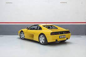Details 1988 ferrari mondial qv gtb (3.2 litre) petrol manual. 1991 Ferrari 348 Ts