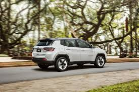Euro-spec 2017 Jeep Compass Detailed, Priced From €24,900 ...