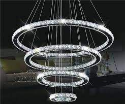 ceiling lights galaxy ceiling light modern crystal chandelier led lighting fixture lamp pendant k9 chrome