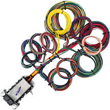 22 circuit wire harness kwikwire com electrify your ride 22 circuit wire harness