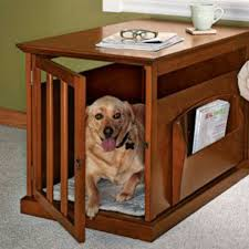 furniture denhaus wood dog crates. magazine rack crate wood dog table for my puppy dogs furniture denhaus crates