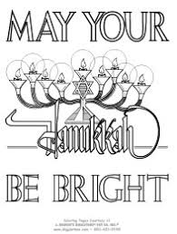Small Picture Hanukkah Coloring Pages Giggletimetoyscom