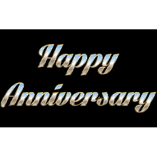 In some cases, accessibility may be enhanced by expressing the logo as a series of glyphs in an svg font and then rendering the logo as. Happy Anniversary Typography Free Svg