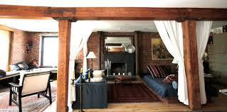 Zen Decorating Living Room Tribeca Loft Architecture And Interior Design In Philadelphia