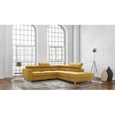 emporio l shaped modular sofa bed
