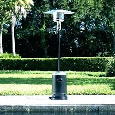 patio heater won t light fire sense parts elegant inferno cover srph68