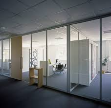 view larger image corporate office sliding glass doors and interior glass walls
