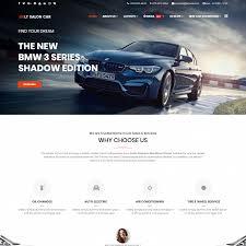 Lt Salon Car Free Responsive Salon Car Joomla Template