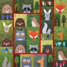 Another Art Tart quilt from the West Georgia Quilt Guild. This is ... & Play with Your Layouts - Easy Applique Quilt Variations Adamdwight.com