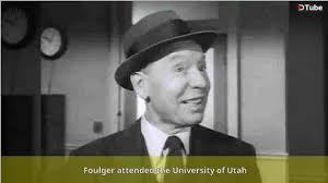 Byron Foulger - Career — Steemit